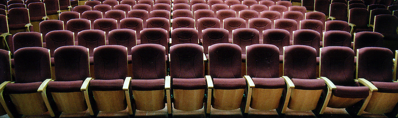 How To Increase Your Auditorium Seating Capacity